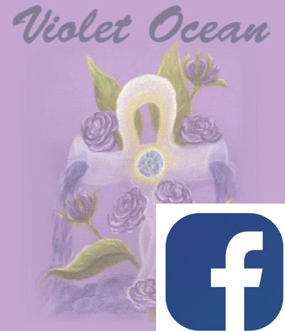 Violet Ocean op Facebook